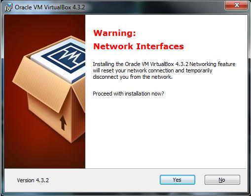 Установка virtualbox 4